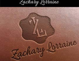 "#33 for Design a Logo for Zachary Lorraine ""hand crafted leather goods"" af jslavko"