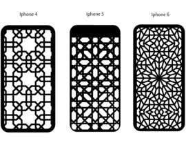 #3 for Smart Phone Cover Design - Prize pool up to $400 USD af ahmedsaber93