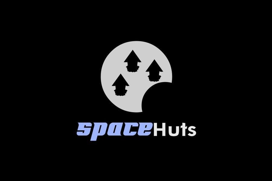 Bài tham dự cuộc thi #53 cho Design a Logo for SpaceHuts
