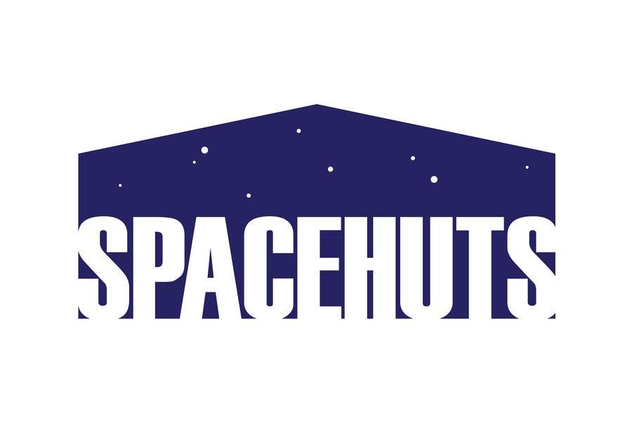 Bài tham dự cuộc thi #45 cho Design a Logo for SpaceHuts