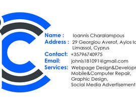 #5 cho Design some Business Cards for an IT Company bởi noolee