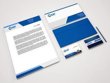RomeoZR tarafından Desenvolver uma Identidade Corporativa for INSAT -- 2 için no 67