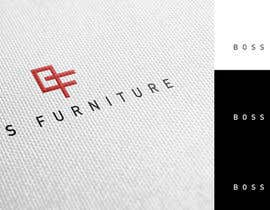 #29 for Design a Logo for  Boss Furniture. af AleksicIvan