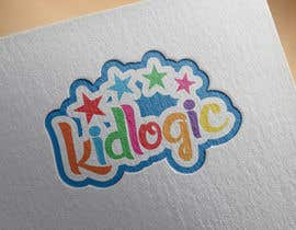 #2 untuk Design a Logo for kids early learning centre oleh georgeecstazy