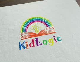 #43 untuk Design a Logo for kids early learning centre oleh FutureArtFactory