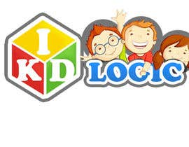 #23 for Design a Logo for kids early learning centre af ejdeleon