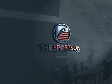 #34 for Design a Logo for Sports Brand af alikarovaliya