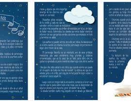 danielacamacho91 tarafından Maquetar/ Diseñar un libro de cuentos ilustrado için no 8