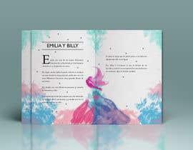 ErickGB tarafından Maquetar/ Diseñar un libro de cuentos ilustrado için no 7