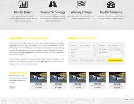 #1 untuk Design a Website for Car Racing Team oleh PeterVarga2