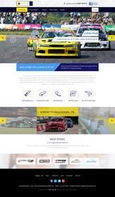 kreativeminds tarafından Design a Website for Car Racing Team için no 33