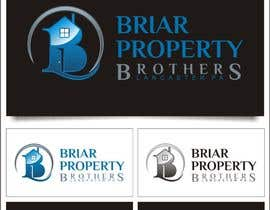 #138 for Briar Property Brothers by indraDhe