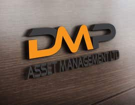 james97 tarafından Design a Logo and Style Guide for DMP Asset Management Ltd için no 40