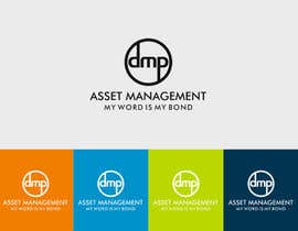 anibaf11 tarafından Design a Logo and Style Guide for DMP Asset Management Ltd için no 53