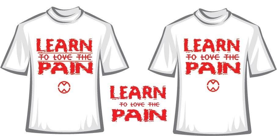 Proposition n°39 du concours T shirt design