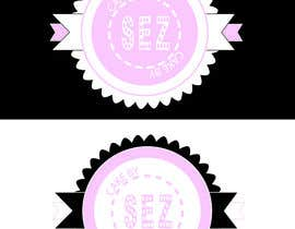 #41 for Design a Logo for Cake by Sez by snehkedia