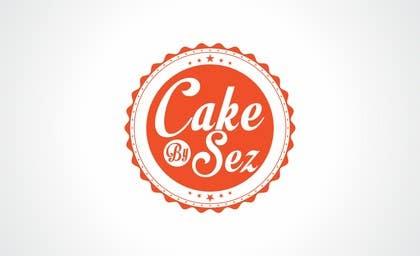 #79 untuk Design a Logo for Cake by Sez oleh hashmizoon
