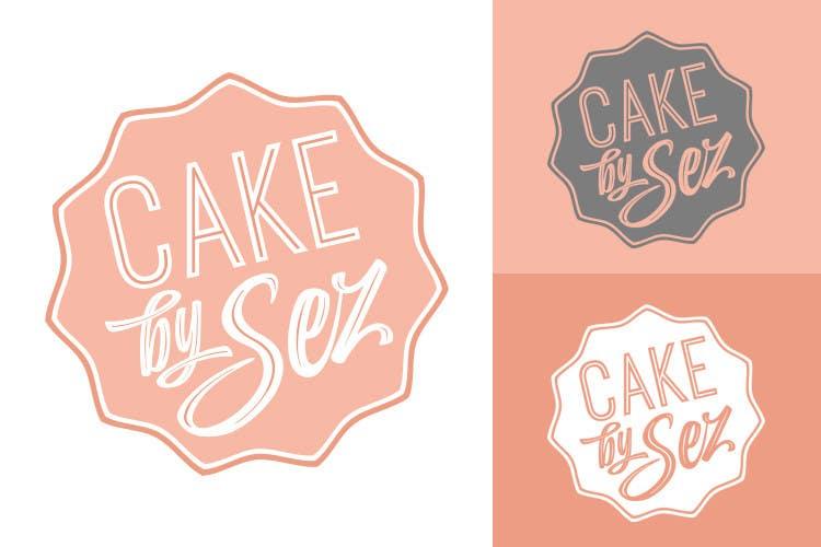 Konkurrenceindlæg #52 for Design a Logo for Cake by Sez