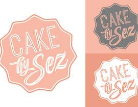 #105 for Design a Logo for Cake by Sez by vladspataroiu