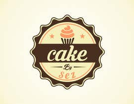 #57 for Design a Logo for Cake by Sez af mmpi