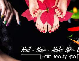 #20 cho Design 4 banners for a beauty spa. bởi majasdigital