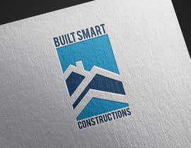 #50 cho Design a Logo for Built Smart Constructions bởi amlike