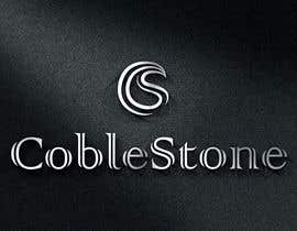 #171 for Design a Logo for CobleStone by karthik3989