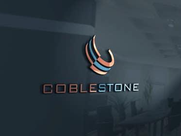 #172 for Design a Logo for CobleStone af kalilinux71