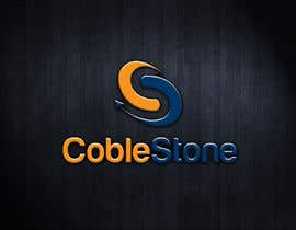 #191 for Design a Logo for CobleStone by bhaveshdobariya5