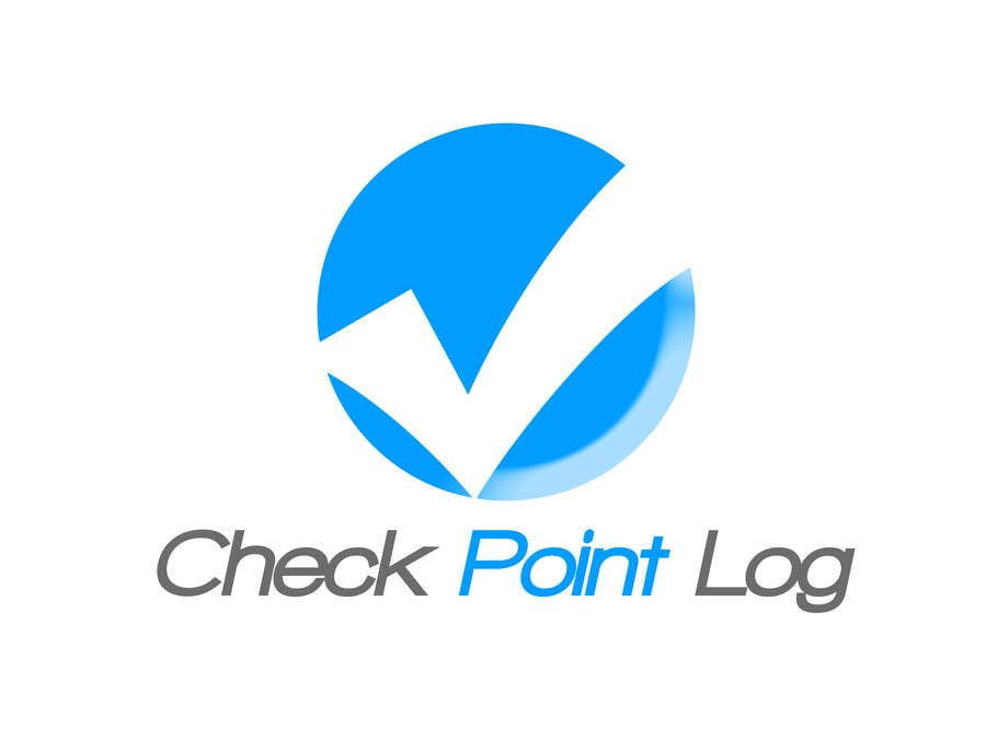 #6 for Design a Logo for Check Point Log mobile app by Krcello