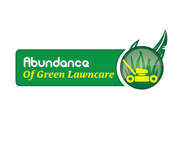 Penyertaan Peraduan #24 untuk Design a Logo, for a new Lawn mowing Business