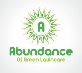 hashmizoon tarafından Design a Logo, for a new Lawn mowing Business için no 32