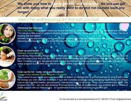 #4 cho Design a Flyer for our wellness programs bởi IDEAdesigns