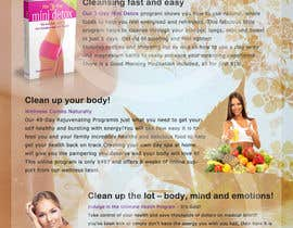 #6 cho Design a Flyer for our wellness programs bởi gnbizco