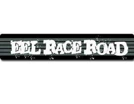 #25 untuk Eel Race Road logo oleh Romona1