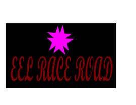 #3 untuk Eel Race Road logo oleh bhabotosh4