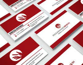 #1 cho Design a letterhead and business cards for a health consulting company bởi snbmmail