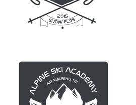 #20 untuk Design a Logo for  SKI TEAM oleh EvaLisbon