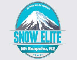 #13 for Design a Logo for  SKI TEAM by luckysahoo94