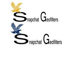#21 untuk I need some Graphic Design for Snapchat Geofilters oleh tamararadovic199