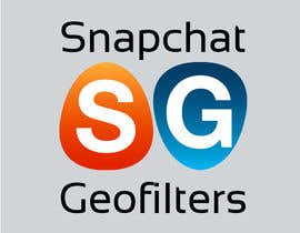 #10 untuk I need some Graphic Design for Snapchat Geofilters oleh ekaterina47