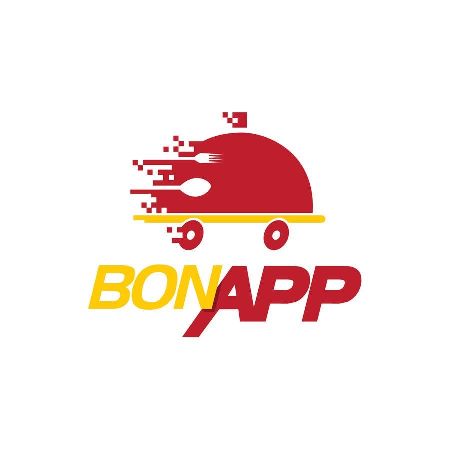 Penyertaan Peraduan #109 untuk Design a Logo for food website