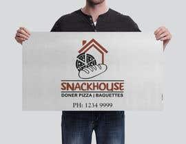 #40 untuk snackhouse oleh chanelleurie