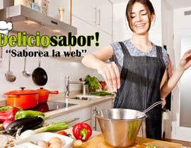 #52 untuk Cocina para ti oleh Diskerone