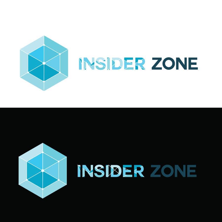 Penyertaan Peraduan #22 untuk Design an IT related logo