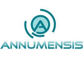 rockymk tarafından Design a Logo for Annumensis için no 8