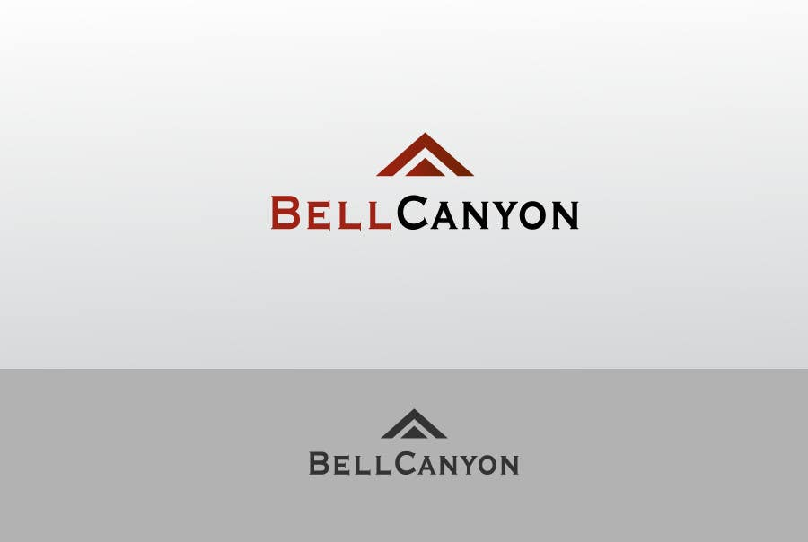Contest Entry #                                        244                                      for                                         Logo Design for Bell Canyon
