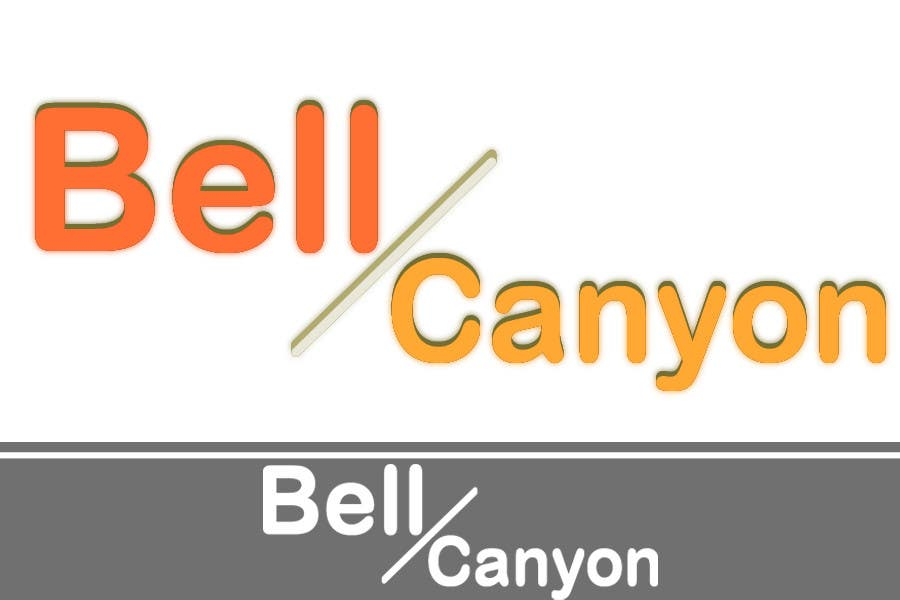 Inscrição nº 79 do Concurso para Logo Design for Bell Canyon