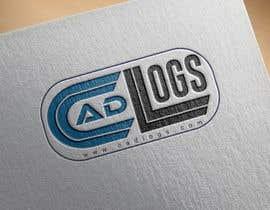 #38 untuk Design a Logo for Thecadlogs.com oleh libertBencomo