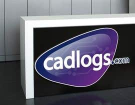 #4 cho Design a Logo for Thecadlogs.com bởi deverasoftware